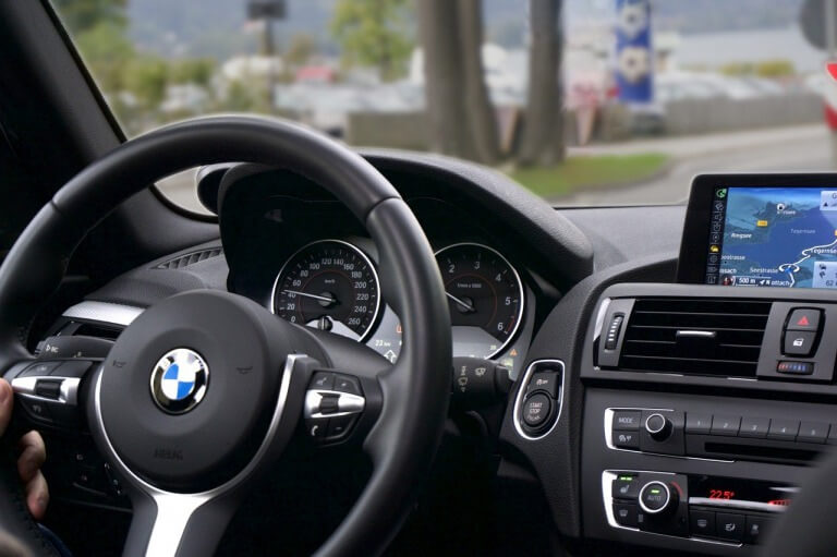 マニュアル車運転の心得
