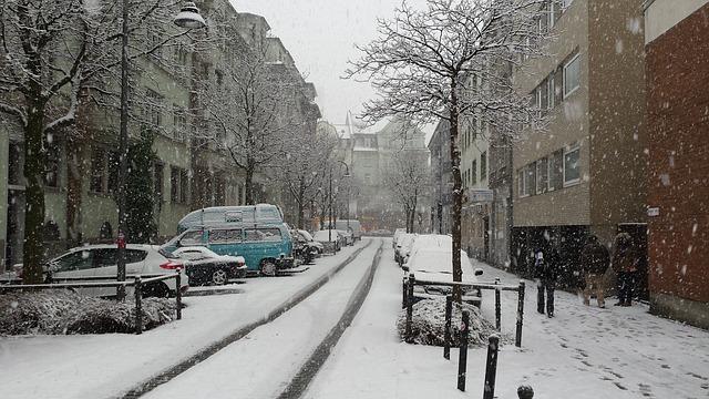車 雪対策 おすすめ