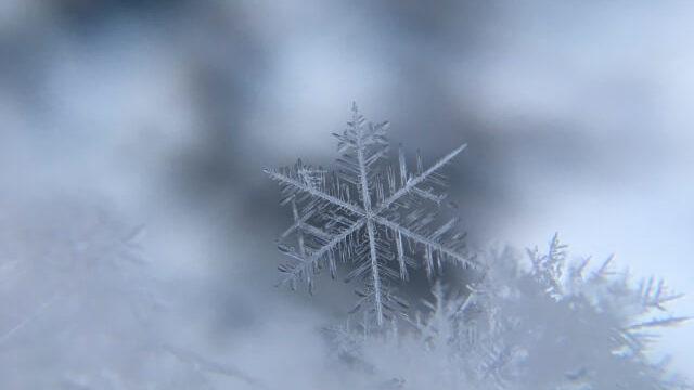 フロントガラスの霜取り 方法