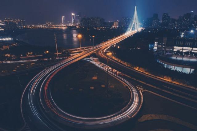 高速道路上り・下りの考え方 環状線