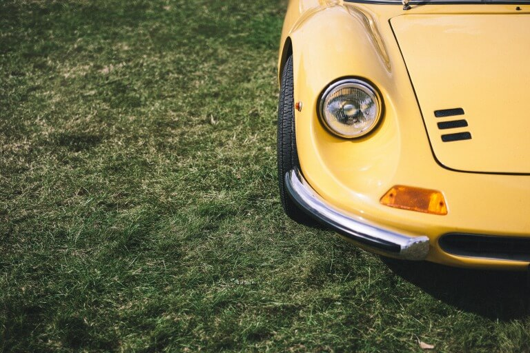 車を買い替えたら必要な車庫証明の取り方